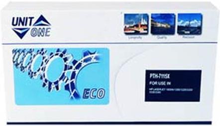 Картридж совместимый UNITON Premium C7115X для HP