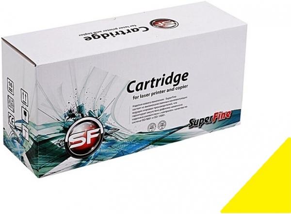 Картридж совместимый SuperFine 106R02235 желтый для Xerox