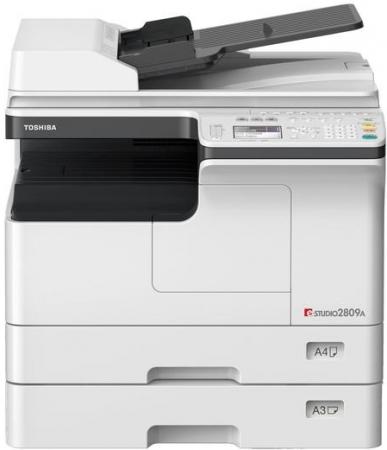 МФУ Toshiba e-STUDIO2809A