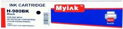 Картридж совместимый MyInk D8J10A черный для HP