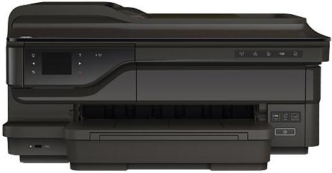 МФУ HP OfficeJet 7610 eAiO