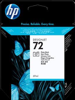 Картридж HP C9397A черный оригинальный