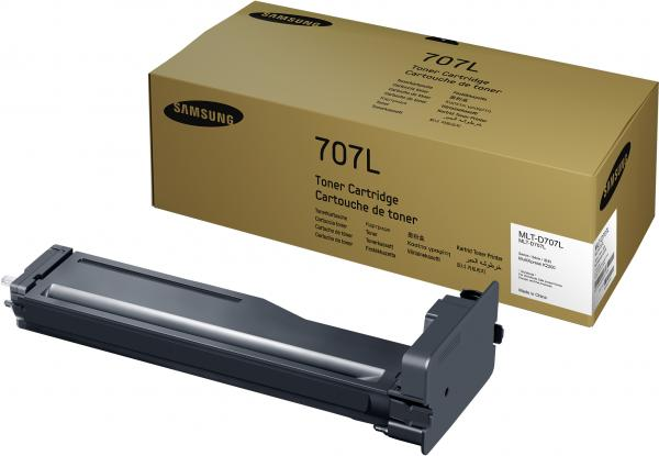 Картридж Samsung MLT-D707L/SEE оригинальный