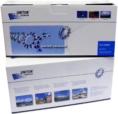 Картридж совместимый UNITON Premium CLT-C409S синий для Samsung