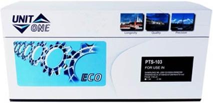 Картридж совместимый UNITON Eco MLT-D103L черный для Samsung