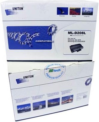 Картридж совместимый UNITON Premium MLT-D208L для Samsung