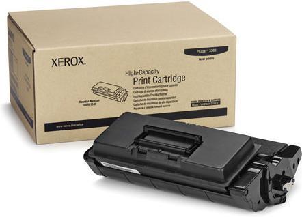 Картридж XEROX 106R02312 оригинальный