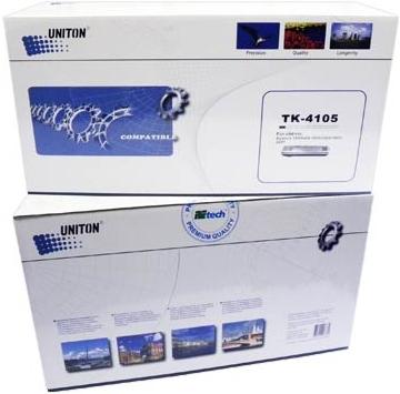 Картридж совместимый UNITON Premium TK-4105 для Kyocera
