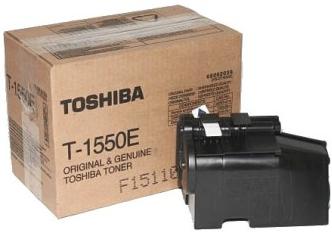 Картридж Toshiba T-1550E оригинальный
