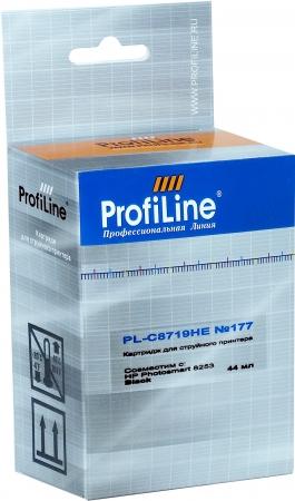 Картридж совместимый ProfiLine C8719HE №177XL для HP