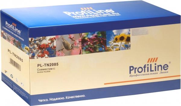 Картридж совместимый ProfiLine TN-2085 для Brother