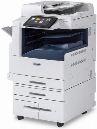 МФУ Xerox GMO AltaLink C8030/35 с трёхлотковым модулем