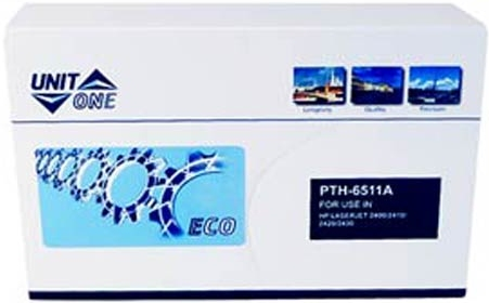 Картридж совместимый UNITON Eco Q6511A для HP
