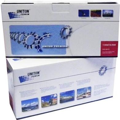 Картридж совместимый UNITON Premium 113R00720 красный для Xerox