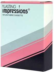 Картридж матричный Oki 2874RD совместимый Lasting Impressions (без шва)