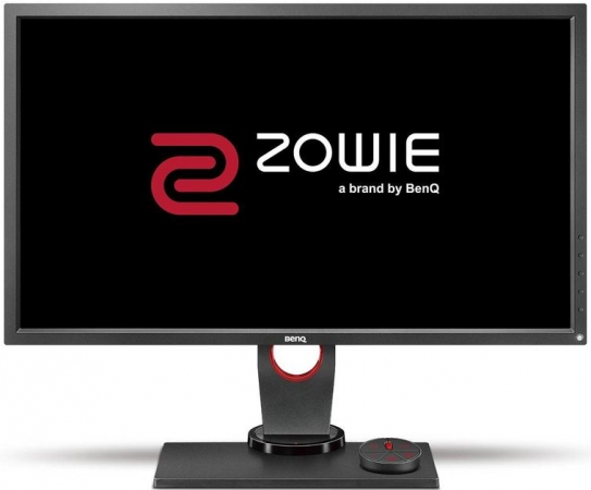 "Монитор 27"" BENQ XL2730 Dark Grey"