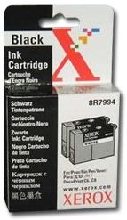 Картридж XEROX 008R07994 черный оригинальный (2 шт. в уп.) для С8