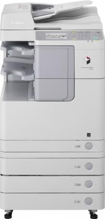 МФУ CANON iR2520 A3 цифровой (с крышкой, без старта)