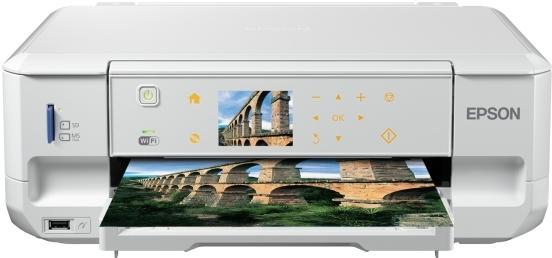 МФУ Epson Expression Premium XP-605