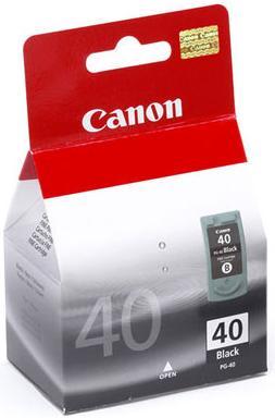 Картридж Canon PG-40 черный совмесимый