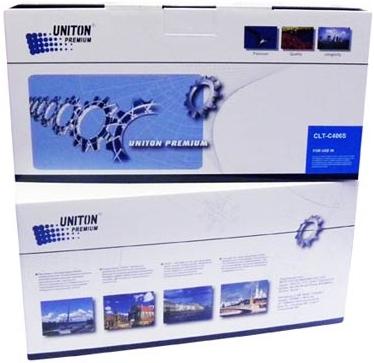 Картридж совместимый UNITON Premium CLT-C406S синий для Samsung
