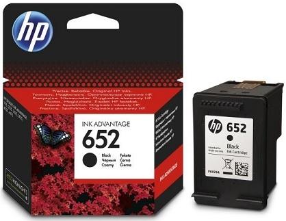Картридж F6V25AE черный для HP оригинальный