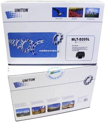 Картридж совместимый UNITON Premium MLT-D205L для Samsung