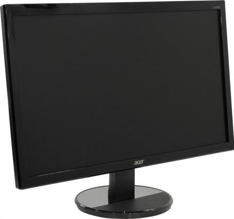 """Монитор 23.6"""" Acer K242HQLBbd Black"""