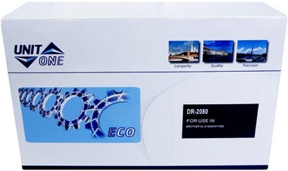 Картридж совместимый UNITON Eco DR-2080 для BROTHER