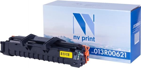 Картридж совместимый NVPrint 013R00621 для Xerox