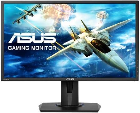 """Монитор 24"""" ASUS VG245H Black"""