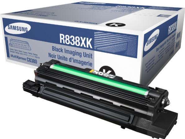 Картридж SAMSUNG CLX-R838XK черный оригинальный