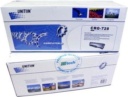 Картридж совместимый UNITON Premium Cartridge 728 для Canon