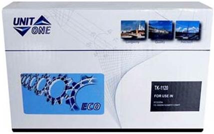 Картридж совместимый UNITON Eco TK-1120 для Kyocera