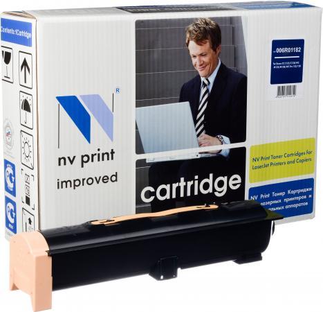 Тонер-картридж совместимый NV Print 006R01182 для Xerox