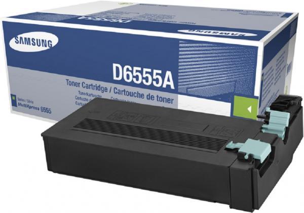 Картридж Samsung SCX-D6555A оригинальный