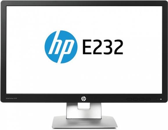 """Монитор 23"""" HP EliteDisplay E232"""