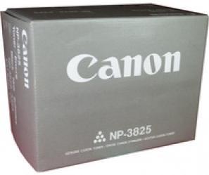Картридж Canon NP3825 черный совместимый двойная упаковка InterCopy