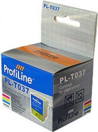 Картридж совместимый ProfiLine 037040 для Epson Color