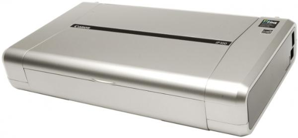 Принтер Canon PIXMA iP100