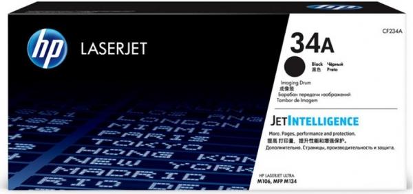 Картридж HP CF234A оригинальный