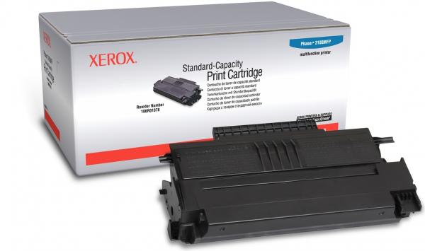 Картридж XEROX 106R01378 оригинальный