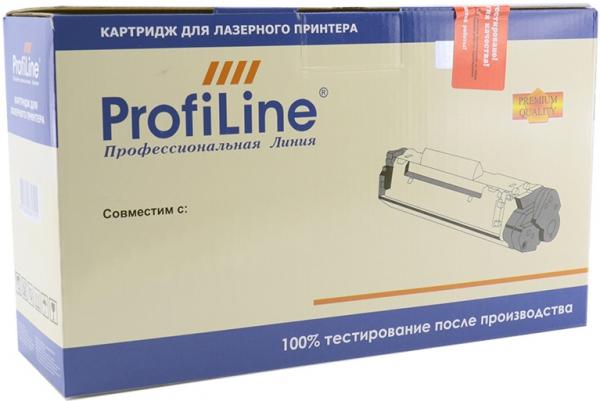 Картридж совместимый ProfiLine LX-350 для Epson