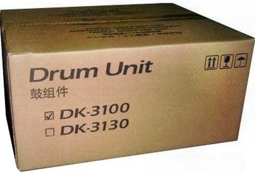 Картридж Drum Unit для KYOCERA DK-3100 оригинальный