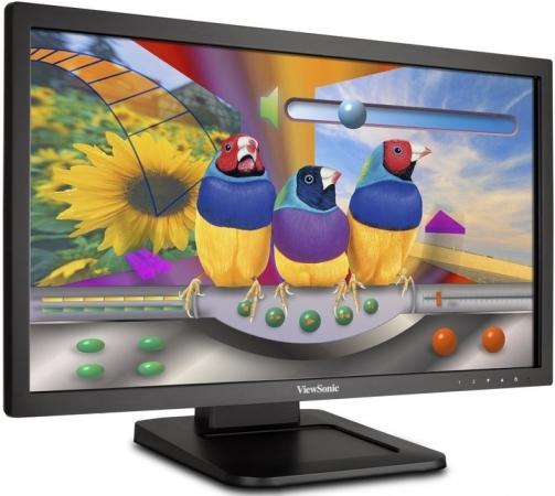 """Монитор 21.5"""" Viewsonic TD2220-2 Black"""