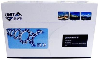Картридж совместимый UNITON Eco Q7553X для HP