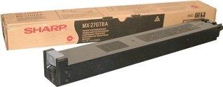 Картридж совместимый Katun MX-27GTBA для Sharp