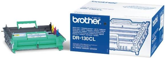 Картридж BROTHER DR-130CL оригинальный
