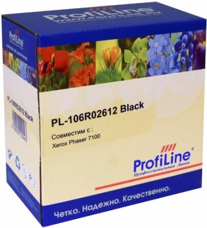Картридж совместимый ProfiLine 106R02612 черный для Xerox (2шт/уп)