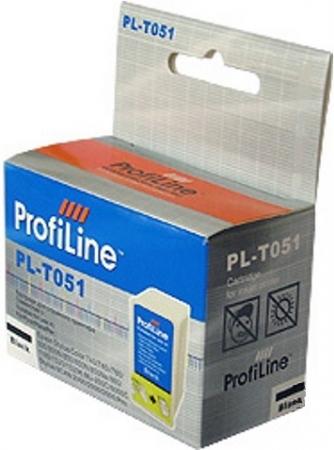 Картридж совместимый ProfiLine 51140 для Epson